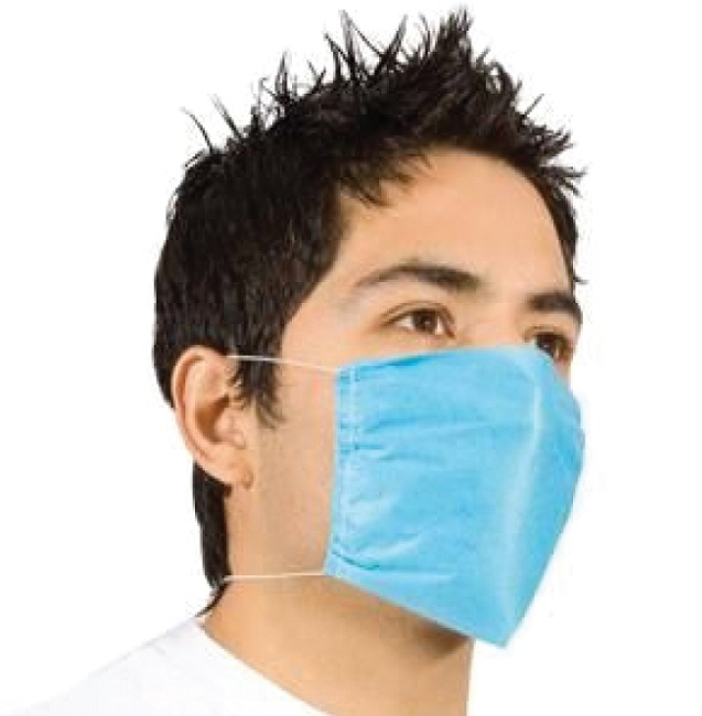 NON MEDICAL DISPOSE MASK PK150 product photo