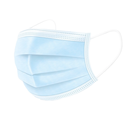 NON MEDICAL DISPOSE MASK PK50 product photo